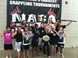 Crazy 88 Adds Competition Class for Black Belt Club Children to Martial Arts Schedule