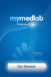 MyMedLab Logo The Science of You