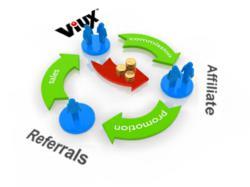 ViUX Hosting Affiliate Program