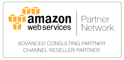 Amazon Partner Network, Advanced Consulting Partner