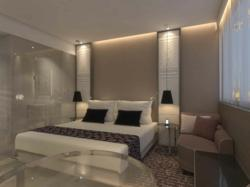 Mövenpick Hotel Paris Neuilly new room design