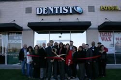 Dentist serving Fort Worth, Granbury, and Weatherford TX