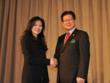 Renowned Master of Wine Jeannie Cho Lee Appointed Professor of...