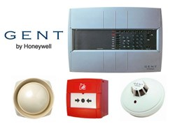 Gent Xenex Conventional Fire Alarm System