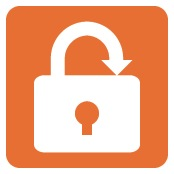 SendSafely Lock Icon