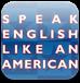 Speak English Like an American app