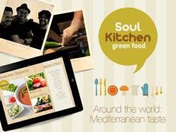 Soul Kitchen Green Food seeks funding on Kickstarter