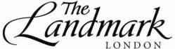 The Landmark London Logo