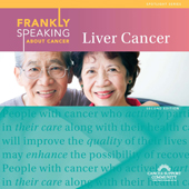 Liver Cancer Cover