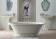 Vintage Pedestal Tub From Kohler