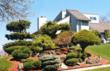 Landscape services in Morristown, NJ