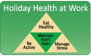 Holiday Corporate Health & Wellness