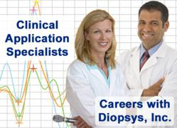 Clinical Application Specialists