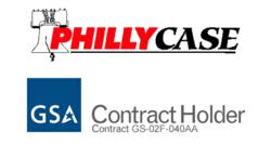 Phily Case - GSA Contract Holder, Contract # GS-02F-040AA