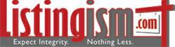 Listingism.com Logo