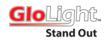 GloLight, new Optronics tail light, stop tail turn light
