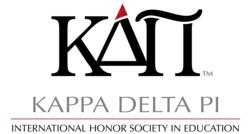Kappa Delta Pi (KDP) Public Policy Committee, formed in 2010 to foster inquiry and reflection on significant educational issues, recently launched KDP Reasoned VOICE position papers to promote thoughtful discussion and decision-making.