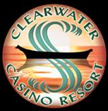 Clearwater Casino logo