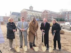 2400 South Groundbreaking
