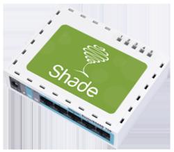 Shade Internet Filter