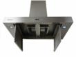 XtremeAir PX04-W36 wall mount range hood