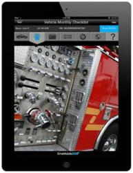 Custom Mobile Applications for EMS and Fire