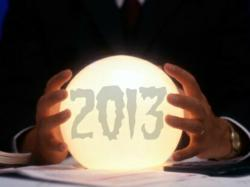 Knoxville Real Estate and the Crystal Ball of 2013