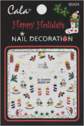 Holiday Decals