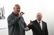 Mark Walczak and David Gergen of Pro Player Health Alliance