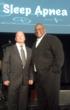 David Gergen and Derek Kennard ppha pro player health alliance sleep apnea