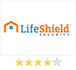 Most Recommended Security System in America Awarded to LifeShield Security - SecuritySystemReviews.com