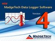 MadgeTech Software 4