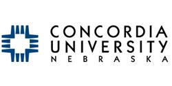 Concordia University, Nebraska Logo