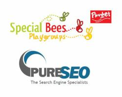Pure SEO to sponsor the Plunket Special Bees Playgroup throughout 2013