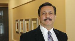 Dr. George Sayegh