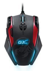 Gila GX Gaming Professional Gaming Laser Mouse