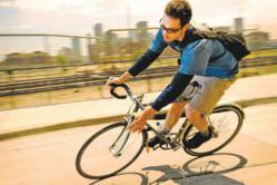 Bike Messenger Services