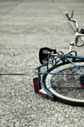 Third Party Liability for Cyclists