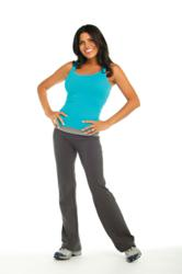 Jeanette Moralest lost 31 pounds on Nutrisystem.