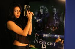 "Yolanda Pecoraro will play the lead in ""Venice 13″ Produced by Loyal Studios"
