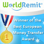 Best Money Transfer Company For Europe 2012