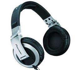 Pioneer Headphones - Pioneer HDJ