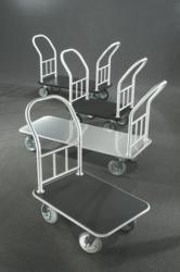 New Glaro Inc. Platform Carts and Platform Trucks