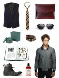 The Top 10 Menswear Resolutions for 2013