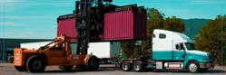 N-Motion Freight | Intermodal Shipping | Container Shipping