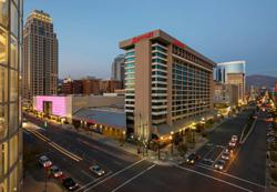 Salt Lake City hotels, Hotels in Salt Lake City, Salt Lake City restaurants, Salt Lake City hotel packages