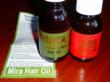 Announcing: Mira Hair Oil - An all Natural, no Chemicals Added hair...