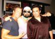 Brent Ray Fraser,Omer Pasha,Vernard Goud