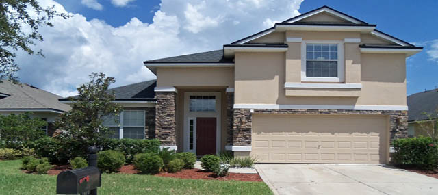 Rent to own houses in jacksonville fl now listed online for Classic american homes jacksonville fl