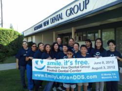 Dental Offices of Dr. Emily Letran